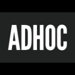 Profile picture of AdHoc Presents