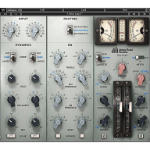 Profile picture of Abbey Road EMI TG12345 Channel Strip
