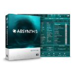 Profile picture of Absynth 5