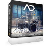 Profile picture of Addictive Drums 2