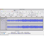 Profile picture of Audacity