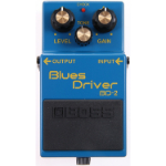 Profile picture of BD-2 Blues Driver Overdrive Pedal