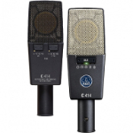Profile picture of C414 XLS Stereo Set
