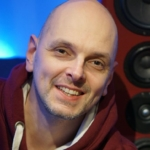 Profile picture of Arjan Rietvink Online Mastering