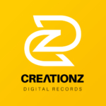 Profile picture of Creationz Records