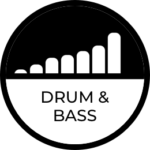 Scene logo of Drum & Bass