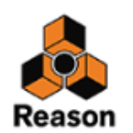 Scene logo of Propellerhead REASON