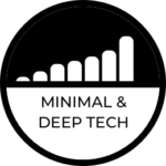 Scene logo of Minimal & Deep Tech